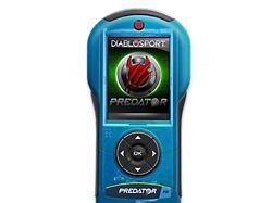 Diablosport Predator 2 Platinum Tuner (07-11 3.8L Jeep Wrangler JK)
