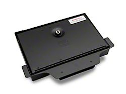 Tuffy Center Console Security Insert (19-21 RAM 1500, Excluding Limited & Longhorn)