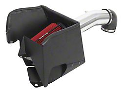 Spectre Performance Cold Air Intake; Polished (19-21 5.7L RAM 1500)