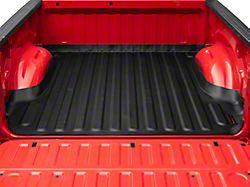 Weathertech TechLiner Bed Liner; Black (19-21 RAM 1500 w/ 5.7 ft. Box & w/o RAM Box)