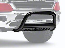 E-Series Bull Bar; Black (19-21 RAM 1500, Excluding Rebel & TRX)