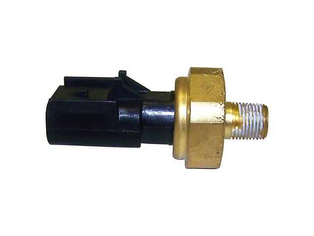 Oil Pressure Sensor (08-14 All, Excluding 3.5L)
