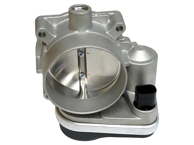 Throttle Body (08-10 6.1L HEMI; 10-12 5.7L HEMI, 6.4L HEMI)