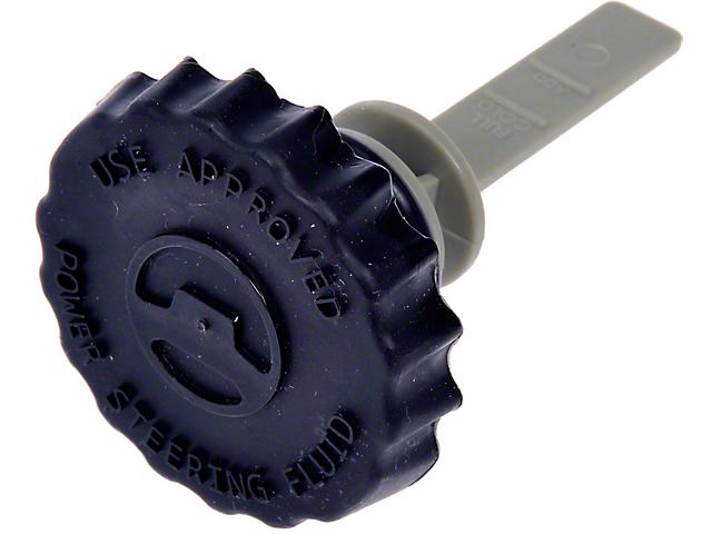 Power Steering Reservoir Cap (06-10 All)