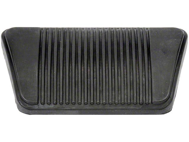Brake Pedal Pad (08-21 w/ Automatic Transmission)