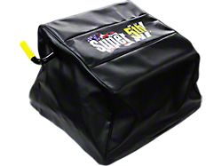 ISR Series Super 5th Wheel Hitch Cover (07-21 Tundra w/ 8-Foot Bed)