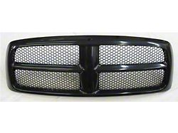 Grille Assembly; Replacement Part (03-05 RAM 2500)