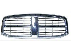 Grille Assembly; Replacement Part (06-09 RAM 2500)