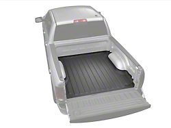 Weathertech TechLiner Bed Liner; Black (19-21 RAM 1500 w/ 6.4-Foot Box & w/o RAM Box)