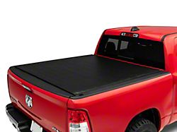 Rough Country Soft Roll-Up Tonneau Cover (19-21 RAM 1500 w/ 5.7-Foot Box & w/o Multifunction Tailgate)