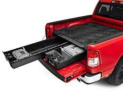 DECKED Truck Bed Storage System (19-21 RAM 1500 w/ 5.7-Foot Box & w/o RAM Box)