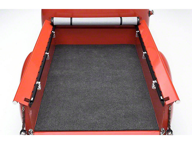 BedRug Cut-To-Fit Bed Rug; 66-Inch x 98-Inch (07-21 Tundra)