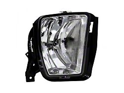 OE Style Replacement Fog Lights; Clear (13-18 RAM 1500, Excluding Rebel)