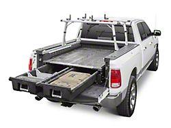 DECKED Truck Bed Storage System (09-18 RAM 1500 w/ RAM Box)
