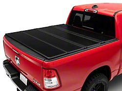 Proven Ground Aluminum Quad-Fold Hard Tonneau Cover (09-21 RAM 1500 w/ 5.7-Foot Box & w/o RAM Box)