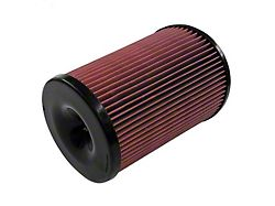 S&B Cold Air Intake Replacement Oiled Cleanable Cotton Air Filter (19-21 5.7L RAM 1500)