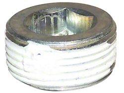 Steinjager Driveline Transfer Case Plug; With NV243 Transfer Case (09-12 RAM 1500)