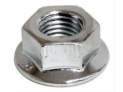 Hexagon Nut; Flanged Lock (06-19 RAM 1500)