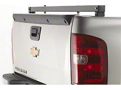 BackRack Rear Bed Bar (03-18 RAM 2500 w/o RAM Box)