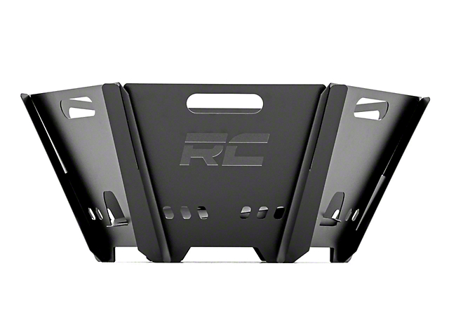 Rough Country Overland Portable Fire Pit