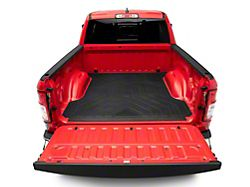Husky Heavy Duty Bed Mat; Black (19-21 RAM 1500 w/o RAM Box)