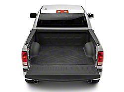 Husky Heavy Duty Bed Mat; Black (09-18 RAM 1500 w/ 5.7-Foot & 6.4-Foot Box & w/o RAM Box)