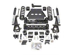 ReadyLIFT 6-Inch Suspension Lift Kit with Bilstein Shocks (19-21 RAM 1500 w/o Air Ride, Excluding EcoDiesel & TRX)