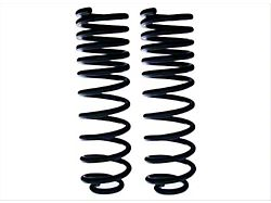 ICON Vehicle Dynamics 1.50-Inch Rear Dual Rate Lift Springs (09-18 RAM 1500 w/o Air Ride)