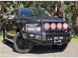 ARB Summit Bull Bar Front Bumper (09-18 RAM 1500, Excluding Express, Rebel & Sport)