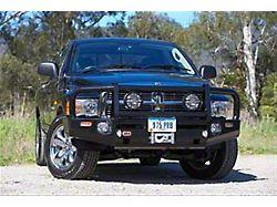 ARB Deluxe Winch Front Bumper (02-05 RAM 1500)