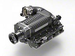 Whipple W175AX 2.9L Intercooled Supercharger Kit; Black (13-18 5.7L RAM 1500)