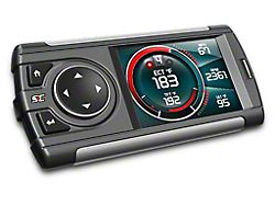 Superchips Dashpaq In-Cabin Controller Tuner (07-13 5.3L Silverado 1500)