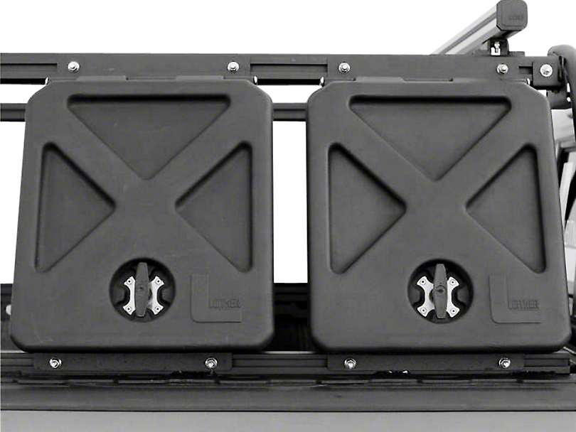 Leitner Designs Gear Pod (Universal Fitment)