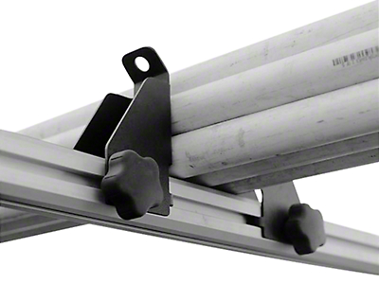 Leitner Designs Bed Rack Load Stops (07-18 Silverado 1500)