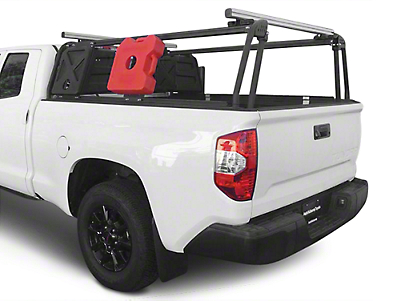 Leitner Designs Active Cargo System Bed Rack (07-18 Silverado 1500 w/ Standard Box)