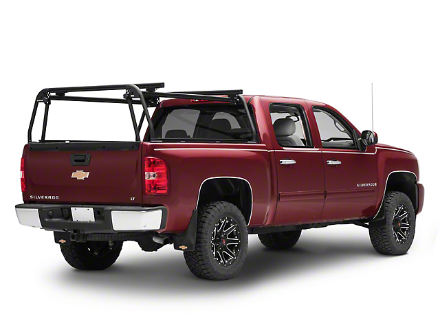 Leitner Designs Active Cargo System Bed Rack (07-18 Silverado 1500 w/ Short Box)