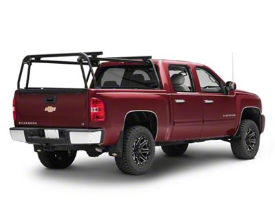 Leitner Designs Silverado Active Cargo System Bed Rack 00 6872 F 01 1148 07 18 Silverado 1500 W Short Box