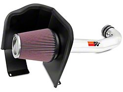 K&N Series 77 High Flow Performance Cold Air Intake (14-18 5.3L Silverado 1500)