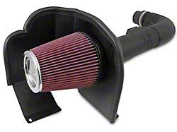 K&N Series 63 AirCharger Cold Air Intake (14-18 4.3L Silverado 1500)