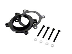 Airaid PowerAid Throttle Body Spacer (14-18 5.3L Silverado 1500)