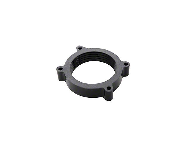 Airaid PowerAid Throttle Body Spacer (07-13 V8 Silverado 1500)