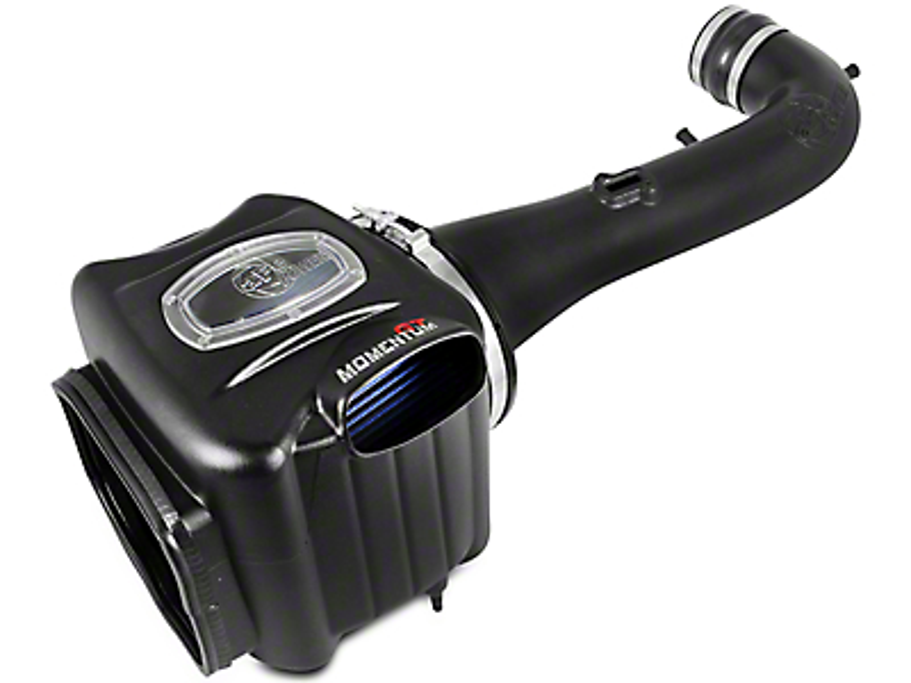 AFE Momentum GT Pro 5R Cold Air Intake - Black (14-18 6.2L Silverado 1500)