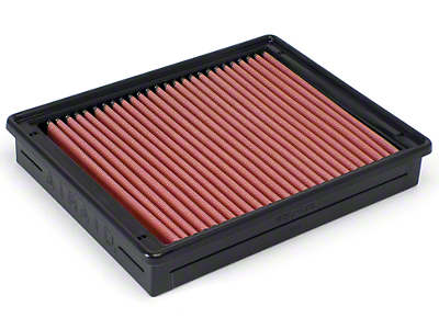 Airaid Direct Fit Replacement Air Filter - SynthaFlow Oiled Filter (07-13 Silverado 1500)