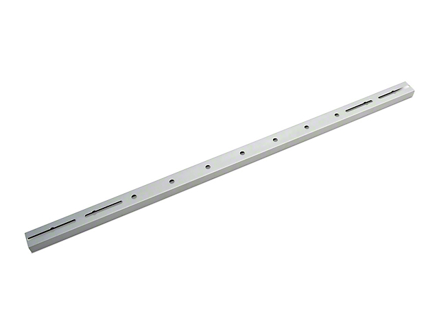 Carr M Profile Light Bar - Titanium Silver (99-20 Silverado 1500)