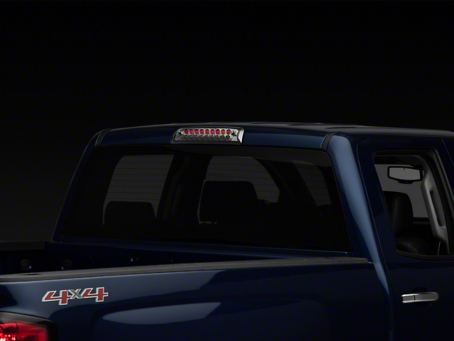 Putco Smoked LED Third Brake Light (14-18 Silverado 1500)