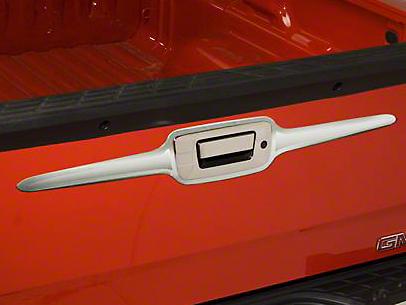 Putco Chrome Tailgate Trim Accent (07-13 Silverado 1500)