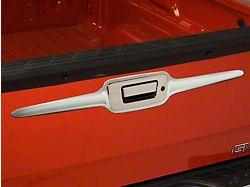 Chrome Tailgate Trim Accent (07-13 Silverado 1500)