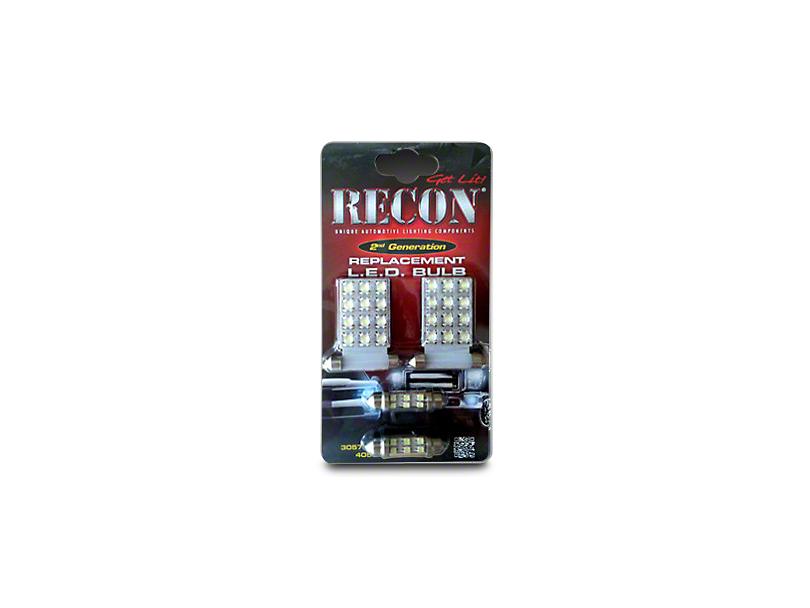LED Dome Light Kit (07-13 Silverado 1500)