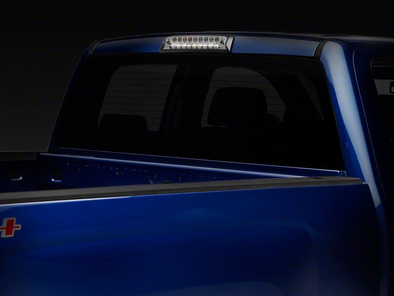 Axial Smoked LED Third Brake Light (14-18 Silverado 1500)