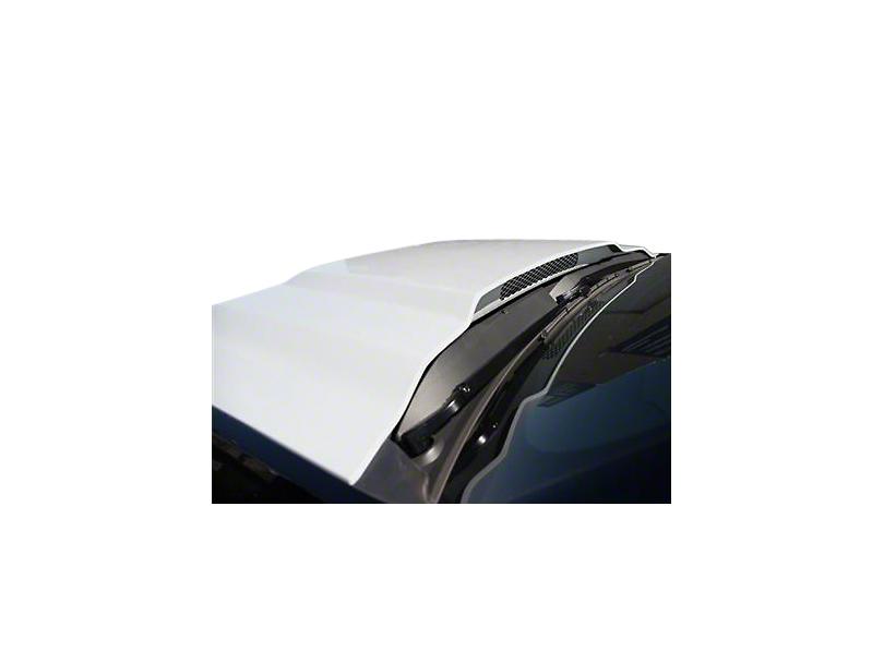 RK Sport Ram Air Hood - Unpainted (16-18 Silverado 1500)